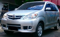 Jual Toyota Avanza G 2011 harga murah di Sumatra Utara