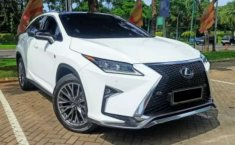 DKI Jakarta, jual mobil Lexus RX 300 2018 dengan harga terjangkau