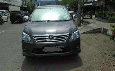 Jual mobil bekas murah Toyota Kijang Innova 2.5 G 2011 di Aceh