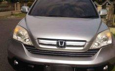 Jual mobil bekas murah Honda CR-V 2.4 2007 di Sumatra Utara