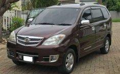 Lampung, jual mobil Toyota Avanza G 2012 dengan harga terjangkau