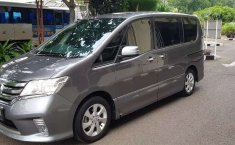 Nissan Serena 2015 DKI Jakarta dijual dengan harga termurah
