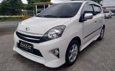Jual Cepat Mobil Toyota Agya TRD Sportivo 2016 di DKI Jakarta