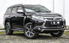 Dijual Mobil Mitsubishi Pajero Sport Dakar 2017 di DKI Jakarta