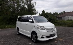 Dijual Mobil Suzuki APV SGX Luxury 2012 di DIY Yogyakarta