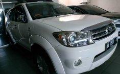Jual Mobil Bekas Toyota Fortuner G 2011 di DIY Yogyakarta