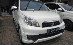 Jual Mobil Bekas Toyota Rush S 2014 di Bekasi