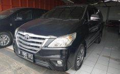 Jual mobil Toyota Kijang Innova 2.0 G 2015 murah di Bekasi
