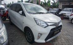 Jual mobil Toyota Calya G 2016 bekas, DKI Jakarta