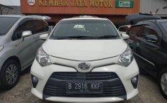 Jual Mobil Bekas Toyota Calya G 2018 di Bekasi