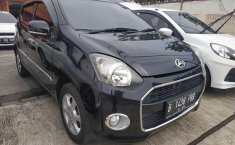 Jual Mobil Bekas Daihatsu Ayla X 2014 di Bekasi