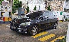 Dijual Mobil BMW 2 Series 218i 2015 Kondisi Istimewa di DKI Jakarta