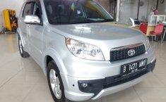 Jual Cepat Mobil Toyota Rush S 2014 di Bekasi