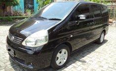 Dijual Cepat Nissan Serena HWS 2006, DIY Yogyakarta