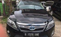 Bekasi, Mobil bekas Toyota Camry 2.5 Hybrid 2014 dijual