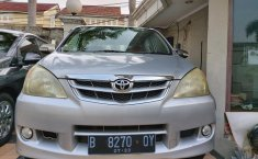 Dijual cepat Toyota Avanza 1.3 G 2008 bekas, DKI Jakarta