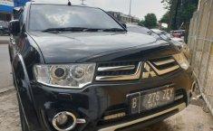 Bekasi, Dijual cepat Mitsubishi Pajero Sport Dakar 2015 bekas