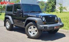 DKI Jakarta, Mobil bekas Jeep Wrangler Rubicon 2-Doors 3.8 V6 2008 dijual
