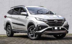 Dijual cepat Toyota Rush TRD Sportivo 2019 di Depok