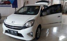 Jual Cepat Toyota Agya G 2016 di Bekasi