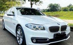 Jual Mobil BMW 5 Series 520d 2016 di DKI Jakarta