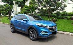 Jual Cepat Mobil Hyundai Tucson XG 2016 di DKI Jakarta