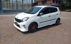 Dijual Cepat Toyota Agya TRD Sportivo 2014 di Bekasi