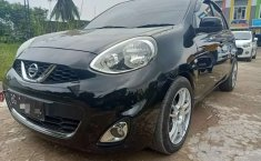 Nissan March 2014 Sumatra Selatan dijual dengan harga termurah