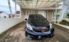 Sumatra Selatan, Honda Brio E CVT 2017 kondisi terawat