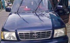 Jual cepat Toyota Kijang SGX 2002 di DKI Jakarta