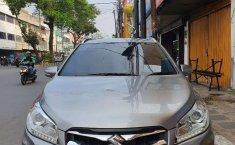 Jual mobil bekas murah Suzuki SX4 Cross Over 2017 di Sumatra Utara