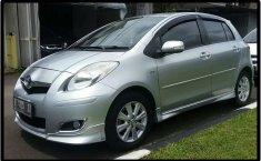 Mobil Toyota Yaris 2011 S Limited dijual, Jawa Barat