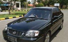 Jawa Timur, Hyundai Accent GLS 2004 kondisi terawat
