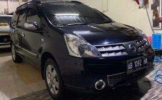 Mobil Nissan Grand Livina 2009 XV dijual, DIY Yogyakarta