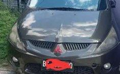 Jual cepat Mitsubishi Grandis 2.4 Automatic 2006 di Sumatra Selatan