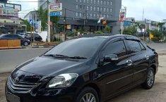 Mobil Toyota Vios 2012 G terbaik di Sumatra Selatan