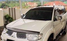 Mobil Mitsubishi Pajero Sport 2013 Dakar dijual, Jawa Barat