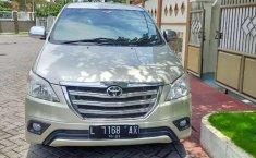 Jual mobil bekas murah Toyota Kijang Innova 2.0 G 2013 di Jawa Timur