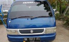 Jual mobil Suzuki Carry 1.5L Real Van NA 1999 bekas, Sumatra Utara