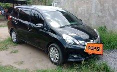 Jual Honda Mobilio E 2016 harga murah di Sumatra Selatan