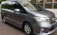 Jual cepat Nissan Serena Highway Star 2015 di Jawa Barat