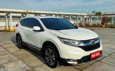 Jual mobil Honda CR-V Prestige 2018 bekas, DKI Jakarta