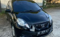 Sumatra Selatan, Honda Brio Satya S 2014 kondisi terawat