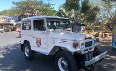 Jual cepat Toyota Land Cruiser 1982 di Jawa Tengah