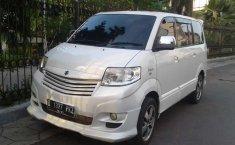 Jual mobil bekas murah Suzuki APV SGX Luxury 2011 di Jawa Tengah