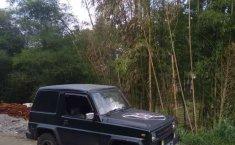 Jual Daihatsu Taft GT 1989 harga murah di Jawa Barat