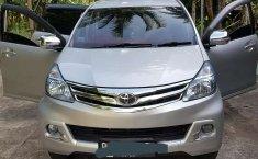 Jual cepat Toyota Avanza G 2015 di Sumatra Barat