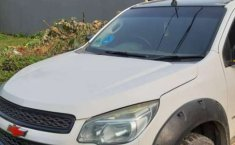 Jawa Barat, Chevrolet Colorado LT 2012 kondisi terawat