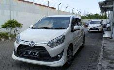 Toyota Agya 2019 Jawa Tengah dijual dengan harga termurah
