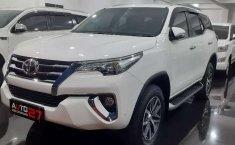 Mobil Toyota Fortuner 2016 VRZ terbaik di Jawa Timur